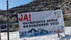 Sowohl der Kanton Graubünden wie auch der Kanton Wallis interessieren sich nicht zum ersten Mal für die Olympischen Winterspiele.