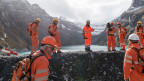Wenn es darum geht, ein neues Wasserkraftwerk zu bauen, soll die Verbandsbeschwerde eingeschränkt werden. Bild: Grossprojekt Linthal, Limmernsee.