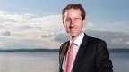 Thomas Aeschi, SVP-Bundesratskandidat.