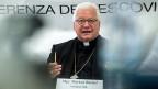 Die Schweizer Kirchen reden der Schweizer Delegation an der Klimakonferenz in Paris ins Gewissen.
