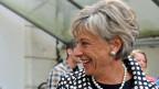 Die «NZZ am Sonntag» hat die die Schaffhauser SVP-Regierungsrätin Rosmarie Widmer Gysel ins Spiel gebracht. Aber auch sie schüttelt den Kopf. Der Grund, warum sie eine Wahl ablehnen würde, ist die Ausschlussklausel in den Parteistatuten der SVP.