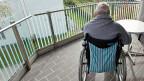 Der Umgang mit Demenzkranken: Ein Weg auf dem schmalen Grat zwischen dem mutmasslichen Willen der Betroffenen und dem ausgeübten Zwang, um sie zu schützen.