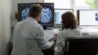 Die Erfassung von Patientendaten im Computer, gesetzliche Vorgaben und zusätzliche Informationen für die Krankenkassen - das alles kostet Zeit.