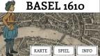 Wer sich auf das Computerspiel einlässt, erfährt etwas über die Geschichte Basels und lernt den Merianplan kennen, eine historische Stadtkarte aus dem 17. Jahrhundert.