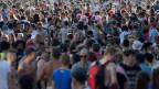 Zürich ist nicht Köln. Doch auch in der Schweiz nehmen sexuelle Belästigungen in der Öffentlichkeit zu. Pro Jahr sind es ca. 600 Anzeigen.