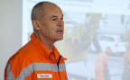 Alp-Transit-Chef Renzo Simoni.
