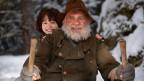Der Schweizer Film ist aktuell ein heimeliges Bild von Bergen und Geisslein und mutigen Kindern, aber da gäbe es noch mehr.