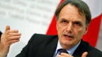 Mario Gattiker, Staatssekretär des Staatssekretariats für Migration über die aktuelle Flüchtlingssituation in der Schweiz.