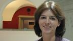 «Ich bin überzeugt, dass wir mehr denn je gefordert sind, gesellschaftliche Kompetenzen zu stärken», sagt die neue Präsidentin der nationalen Ethikkommission, Andrea Büchler.