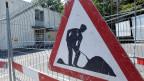 Bauvorhaben bekommen im Kanton St. Gallen bereits zu Beginn ein Kostendach. Damit erhofft sich die Regierung mehr Effizienz.