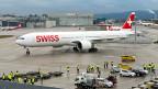 Wenn es um Schweizer Flughäfen geht, sind viele und sehr unterschiedliche Interessen im Spiel.