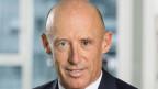 Patrik Gisel. Unter seiner Leitung wird Raiffeisen eine Bank für die Kunden im Inland bleiben.