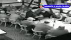 Vor zwei Jahren verhaftete die italienische Polizei zwei mutmassliche Mitglieder der Thurgauer Zelle von Ndrangheta – und stellte ein aufsehenerregendes Video ins Netz: ein angebliches Treffen der Zelle im Boccia-Klub der Thurgauer Gemeinde Wängi.