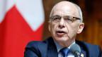 Der Bundesrat habe aus der Not eine Tugend gemacht, sagt Finanzminister Ueli Maurer: Diese Reformvorlage mache die Schweiz fit im Steuerwettbewerb – und für Firmen seien Steuern entscheidend.