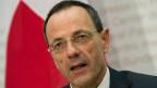 Lino Guzzella, Präsident der ETH Zürich