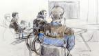Im «höchsten Mass verwerflich», dass die Angeklagten versuchten, ihren Kampf in ein Land zu exportieren, das sie mit seinem Sozialsystem massgeblich unterstütze, sagte der Richter.