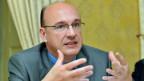 Der FDP-Stratege und Historiker Olivier Meuwly über Disziplinierungsmassnahmen innerhalb von politischen Parteien.