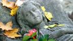 Angehörige von Menschen, die mit Hilfe einer Sterbehilfeorganisation aus dem Leben scheiden, haben oft grosse Mühe, den Verlust zu verarbeiten.