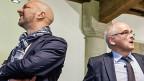 Selbst im Berner Jura kennen viele die beiden Kandidaten Roberto Bernasconi von der SP und Pierre-Alain Schnegg von der SVP gar nicht. Dass der Berner Jura bei dieser Wahl eine Schlüsselrolle hat, ist vielen Leuten zu wenig bewusst.