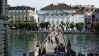 Das Luzerner Theater braucht ein neues Haus, weil der knapp 180-jährige Aufführungsort zu klein geworden ist. Auch das Luzerner Sinfonieorchester, die freie Thheaterszene und das Veranstaltungshaus Südpol sollen den Neubau dereinst nutzen können.