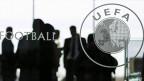 Nach den Enthüllungen in den Pnama-Papieren hat die Bundesanwaltschaft die Uefa-Büros in Nyon durchsuchen lassen.