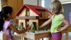 Es gibt Kindergärten, in denen 30 Prozent der Kinder nicht Deutsch können.