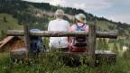 Die Renten aus AHV und Pensionskassen sollen gemäss Verfassung «die Fortsetzung des gewohnten Lebens in angemessener Weise» garantieren.