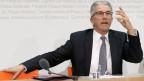 Rafael Corazza, Direkor der Wettbewerbskommission.