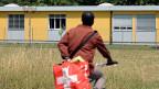 Geht es um die Aufnahme von Asylsuchenden in Schweizer Gemeinden, kommt es nicht selten zu Streit..