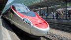Pleiten, Pech und Pannen auf der Gotthard-Bahnstrecke sollen ein Ende haben. Die SBB investiert in den pannenanfälligen ETR610 Neigezug.