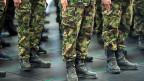 Sobald innerhalb von wenigen Tagen 30 000 Asylbewerber verzeichnet werden, sollen die zivilen Behörden die Unterstützung von Soldaten anfordern können.