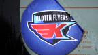Der Name «Kloten Flyers» kam nicht gut an.