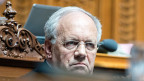 Bundespräsident Johann Schneider-Ammann liess bereits durchblicken, dass der Bundesrat nichts gegen eine zusätzliche Sparrunde hätte. Er denke seinerseits ja auch darüber nach, welche Bundesaufgaben man in Zukunft ganz streichen könnte.
