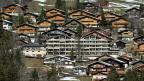 Das Bundesgericht hat Baugesuche im Wallis unter die Lupe genommen und heisst Beschwerden der Umweltorganisation «Helvetia Nostra» gut.