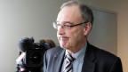 Bundesrat Guy Parmelin hat es unterlassen, seine Bundesrats-Kollegen unbd -Kolleginnen über den Interessenskonflikt zu informieren,