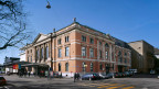 Das architektonisch einzigartige, denkmalgeschützte Ensemble von Kongresshaus und Tonhalle ist stark sanierungsbedürftig.