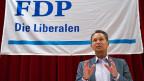 Die FDP hat nicht nur leicht an Stimmen dazugewonnen, sie hat auch ihr Wählerpotenzial stark vergrössert.