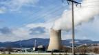 Das Kernkraftwerk Gösgen.