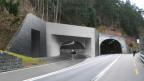 So könnte die Einfahrt zum geplanten Axentunnel aussehen.