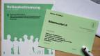 Bei der Volks-Abstimmung vom 5. Juni wurde die Idee einer Expo in der Ostschweiz klar abgelehnt.