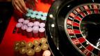 Schweizer Casinos dürfen online-Spiele anbieten; ausländische nicht.