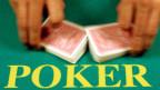 Stefan Huber verdient seinen Lebensunterhalt mit Online-Poker-Spielen.