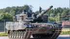 Die Armee plant, Waffen, Fahrzeuge und Material im Wert von 1,34 Milliarden Franken zu kaufen.