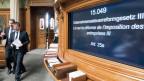Die Unternehmenssteuerreform III beschäftigt das Parlament in der Sommersession.