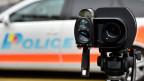 Jährlich gibt es ca. 21'700 Unfälle auf Schweizer Strassen.