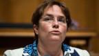 Magdalena Martullo-Blocher, SVP-Nationalrätin: «Eine kleine Kröte haben wir geschluckt.»