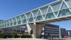 Vier Jahre lang war das Coop-Verteilzentrum in Schafisheim die grösste private Baustelle der Schweiz.