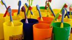 Unter anderem sollen Kantone und Gemeinden unterstützt werden, die ihre eigenen Subventionen für familienergänzende Kinderbetreuung erhöhen.