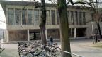 Die Verantwortlichen der Universität Basel, allen voran der Universitätsrat, scheinen bereit die Universität Basel auf diese Weltreise zu schicken.