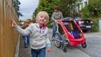 Junge Familien mit Kindern sollen mehr Prämienverbilligungen erhalten.